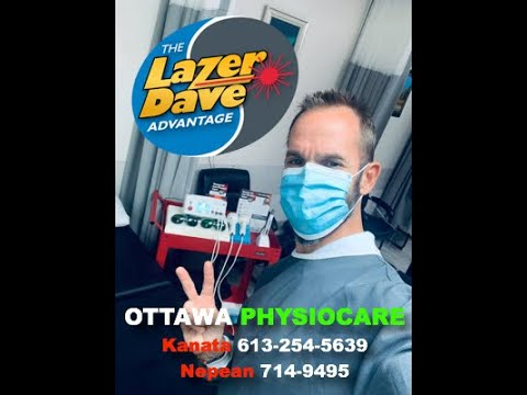 Kitchener-Waterloo Laser Acupuncture Therapy for Pain, Injury, Smoking Cessation & Weight Loss