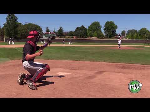 Jack DeDonato - PEC - LHP - Bellevue HS (WA) - July 18, 2018