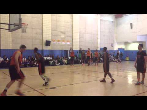FCP Fundraising Game @ Century Community Charter Middle School 2014 (1of2)