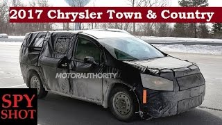 Chrysler Eco Voyager Concept Wallpapers Videos