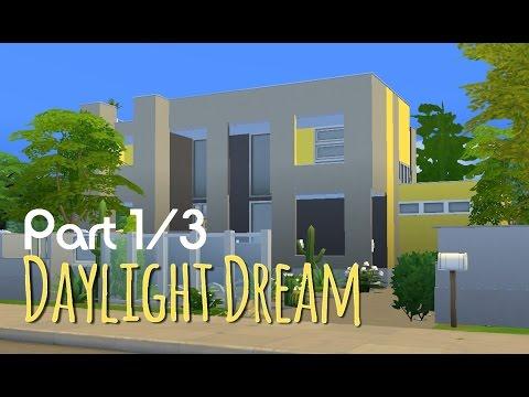 Building Newcrest: Daylight Dream 1/3