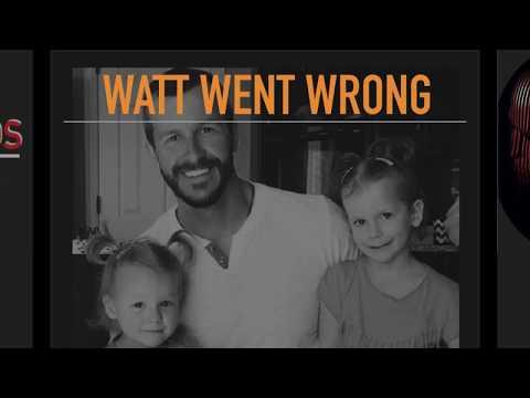 Chris Watts Murders    Watt went wrong - why he confessed