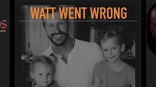 Chris Watts Murders    Watt went wrong - why he confessed