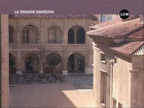 Vieille Charité: l'emblême du Panier (Marseille)
