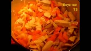 плов из курицы.wmv(Посетите наш сайт http://vkusnoe-tv.com/ Здесь больше 200 видео рецептов простых и вкусных блюд! Моя партнерская прог..., 2012-12-01T13:16:19.000Z)