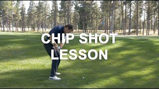 Hit Chip Shots Under Pressure with Nick Faldo