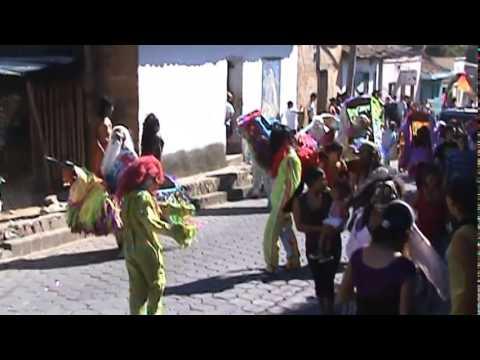 Fiestas Patronales Dulce Nombre de María 2014. Parte 3