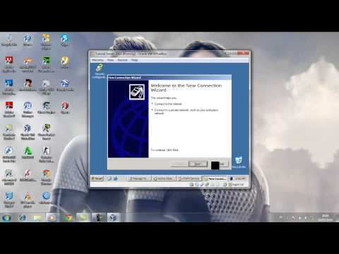 Tutorial Windows Server 2003 ; Mail Server & FTP Private