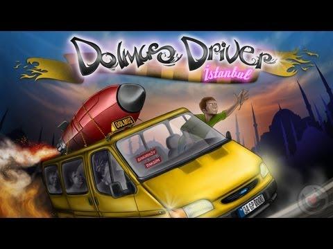 Dolmus Driver - IPhone & IPad Gameplay Video