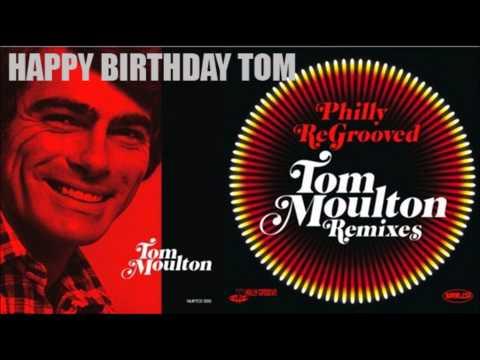 TOM MOULTON BIRTHDAY PARTY Disco935 11 30, 2013 (Hour 3)