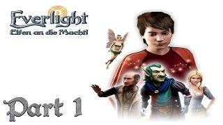 Everlight:Elfen an die Macht [#1 Zauberei]