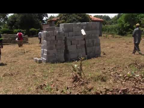 20160311 House GWRAZ built near Lusaka, Zambia in Roman Catholic church grounds c Susanna J Dodgson