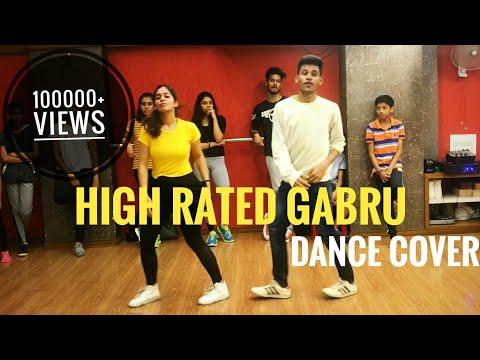 Download Lagu  High Rated Gabru Dance cover   Guru Randhawa   Namit Chhajed Dance   Varun Dhawan   Shraddha Kapoor Mp3 Free