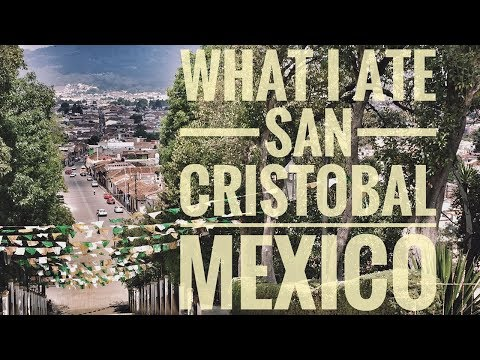 Girls San Cristobal