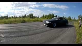 Maniakov DRIFT 14 // Toyota Cresta JZX90 // ВАЛИМ БОКОМ