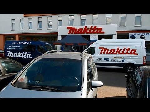 Вручение карт макитоводов в Минске