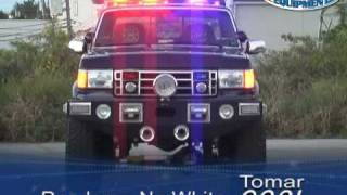 Tomar scorpion light bar quick look clipzui police lights tomar 930l led lightbar mozeypictures Choice Image