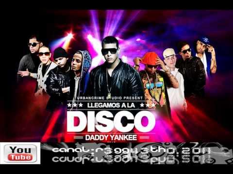 ►Llegamos a La DisCo RemiX�y Yankee De La Ghetto Arcangel Baby Rasta Gringo Varius Artist.