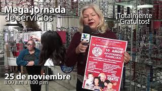 Mega Jornada de servicios gratuitos en Tecate