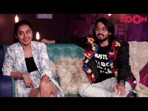 Bhuvan Bam & Prajakta Koli REVEAL their love life secrets | By Invite Only from YouTube · Duration:  2 minutes 34 seconds
