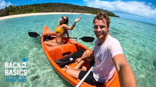 MY DREAM ISLAND! Tropical Paradise With Girlfriend