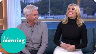 Impractical Shoes, Naughty Hotdogs And More Of Our Presenters' Best Bits Of The Week | This Morning