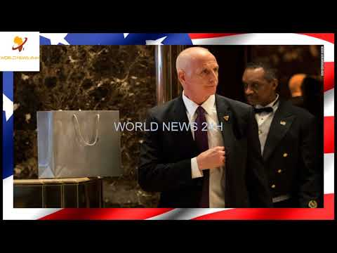 Longtime Trump aide Keith Schiller tells people he intends to leave