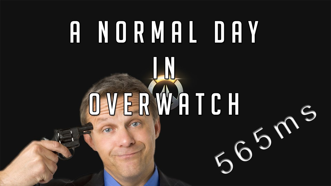 Overwatch Fps Spikes 2019