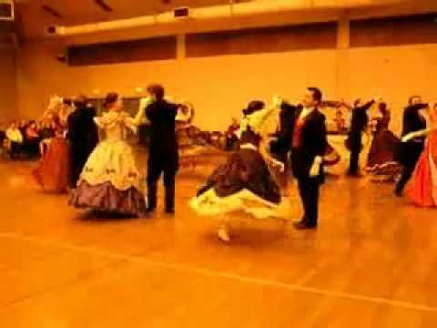 Khiêu vũ quốc tế - Elana Waltz (Academy of Danse Libre,) .mp4