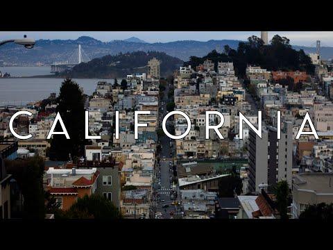 United States Travel Film