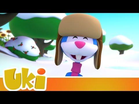 Uki - A Hat For Rabbit (Full Episode)