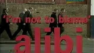 Alibi - I