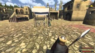 mount and blade warband pw4 mod server must see