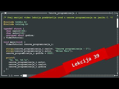 039 - Programski