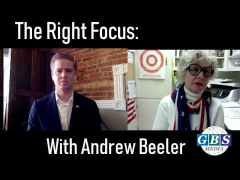 The Right Focus: Andrew Beeler for Michigan's 83rd District