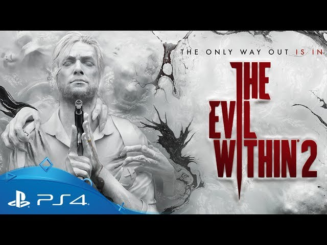 The Evil Within 2 | E3 2017 Gameplay Trailer | PS4