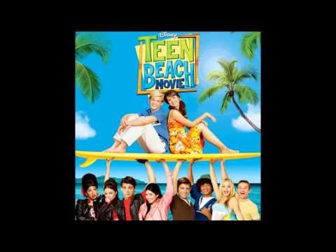 Cruisin' For A Bruisin'- Teen Beach Movie (Audio)