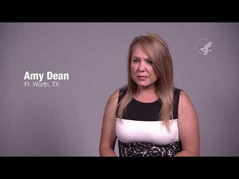 Amy Dean Of Fort Worth, Texas