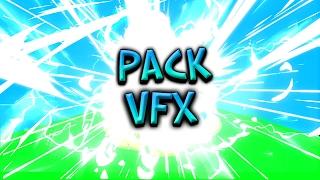 MI PRIMER PACK VFX-Style Cartoon