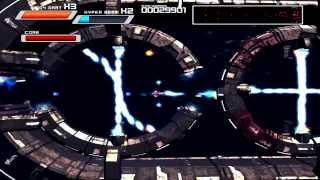 Syder Arcade Full Playthrough (PC)