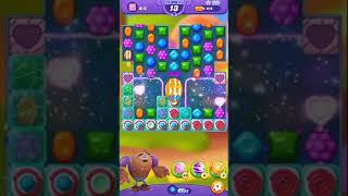 Candy Crush Friends Saga Level 379 Updated