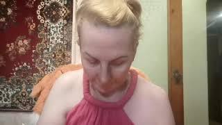 макияж на день рождение пошла одевать бриллианты
