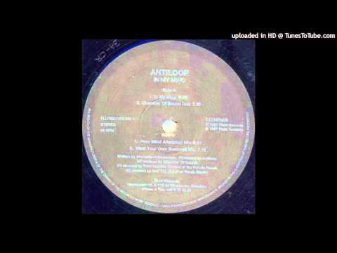 Antiloop - In My Mind [1997]