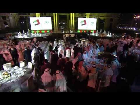 Al Habtoor Group's 45th Anniversary Gala Event