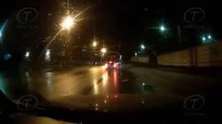В Туле ночной конфликт на дороге закончился стрельбой