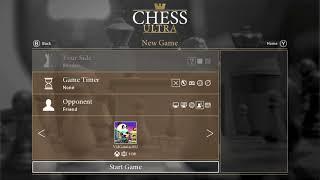 Chess Ultra - Stranger Danger