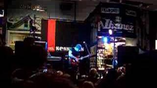 Joe Satriani Musterion at Guitar Center