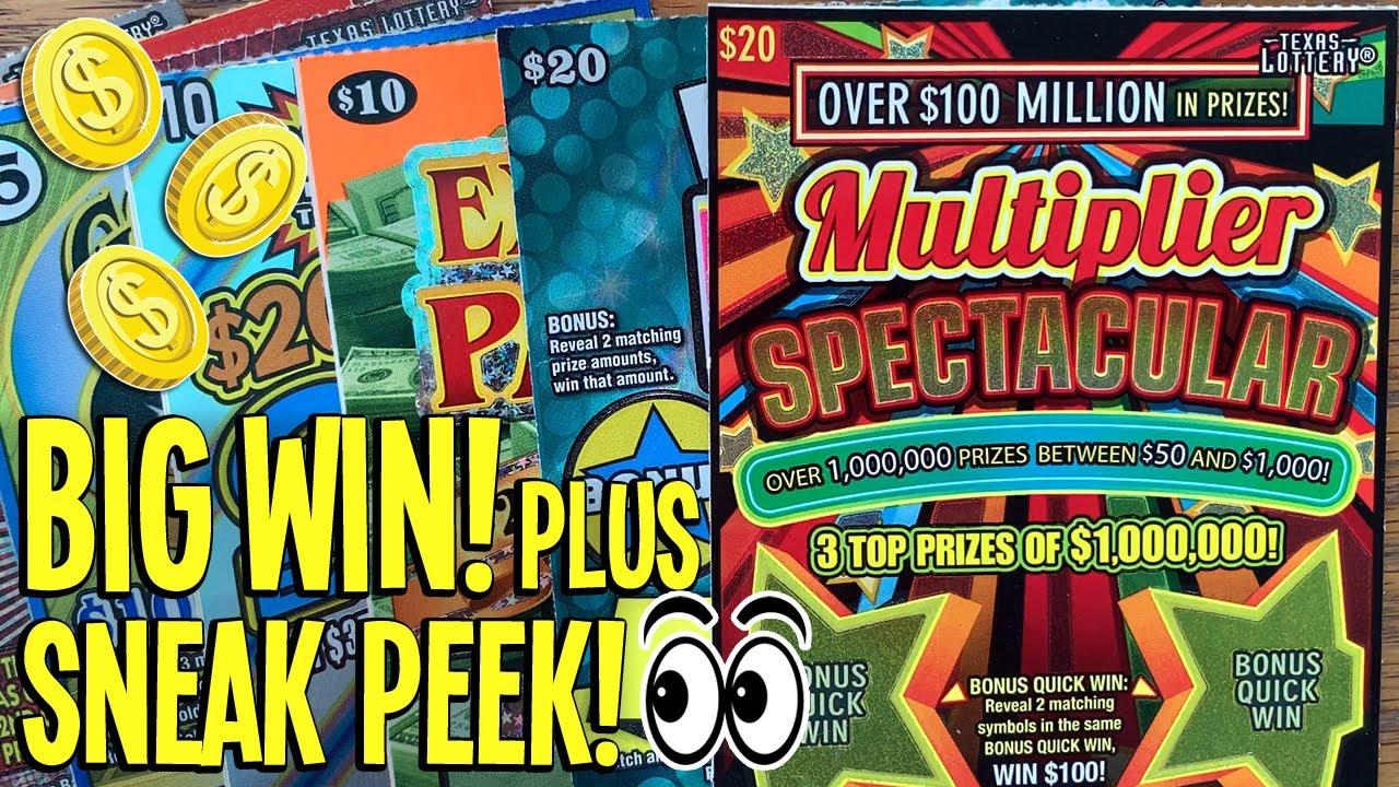 💰 BIG WIN + Sneak Peek **NEW** EXTREME CASH SERIES! 🤑 PROFIT SESSION! $140 TX Lottery Scratch Offs