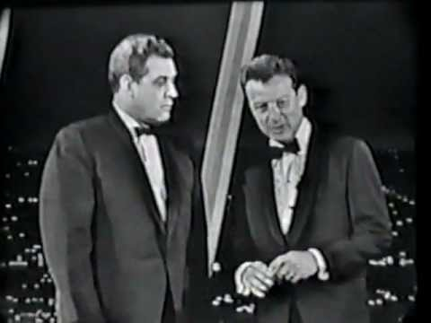 Raymond Burr Plays 'Stump the Stars' with Perry Mason cast July 8, 1963
