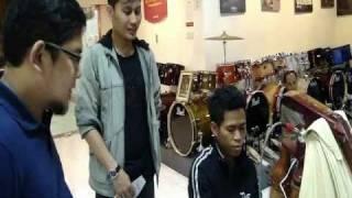 DJITRON PAH - Finalist Indonesia